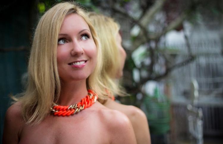 Дарья Субботина об уходе за кожей и защите от солнца