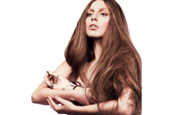 10фактов оновом альбоме Леди Гаги - Фото №0