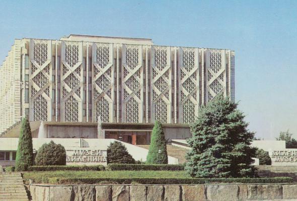 Президентская библиотека цифрует ретро-открытки - Фото №8