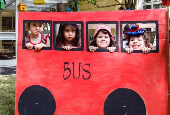 Лучшие проекты для детей: выбор Time Out - Фото №3