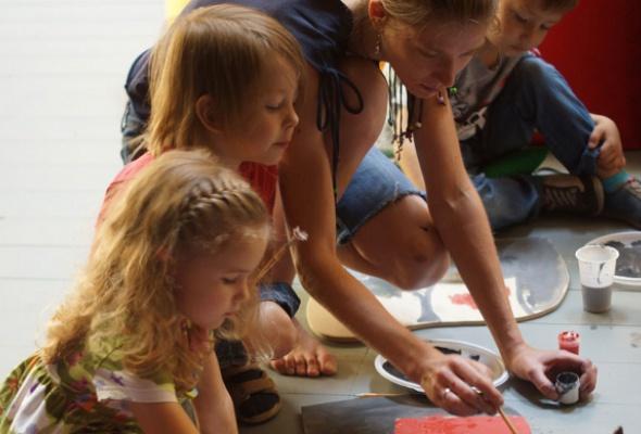 Лучшие проекты для детей: выбор Time Out - Фото №2