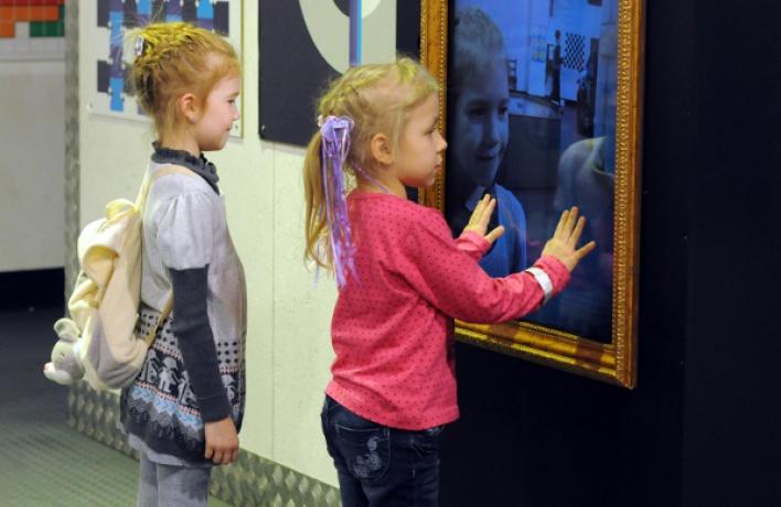 Лучшие проекты для детей: выбор Time Out