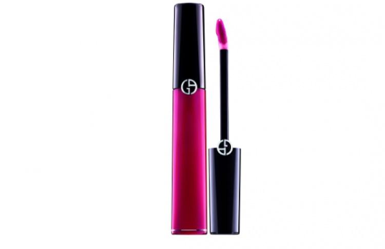 Блески для губ Flash Lacquer отGiorgio Armani Beauty
