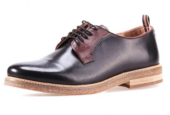 12пар мужских ботинок нараннюю осень - Фото №4