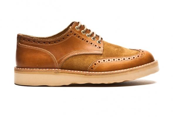 12пар мужских ботинок нараннюю осень - Фото №5