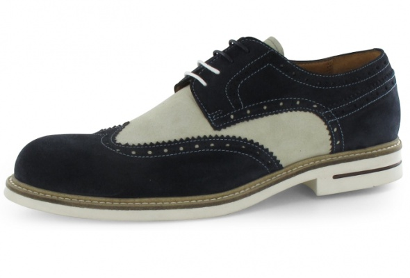 12пар мужских ботинок нараннюю осень - Фото №6