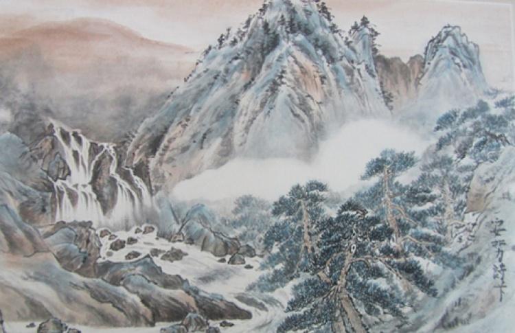 """Ануш Саркисян """"Китай: параллели и различия"""""""