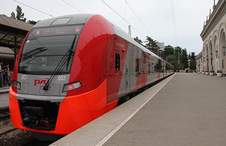 Москву иПетербург соединит новый экспресс
