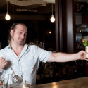 Главные барные тенденции лета 2013