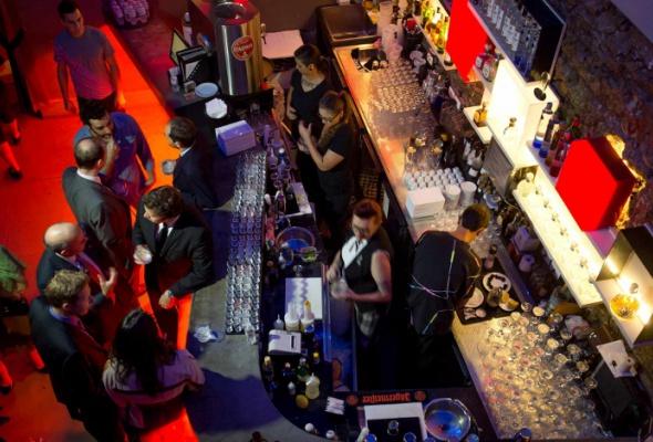 Стало известно имя лучшего бармена мира - Фото №6
