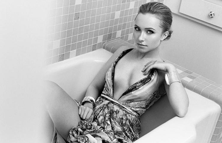 20самых сексуальных актрис до30 Фото №401282