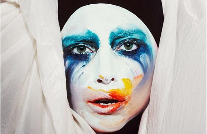 Леди Гага выпустила новый сингл раньше срока