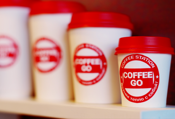 Coffee Go - Фото №1
