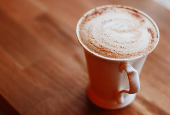 Coffee Go - Фото №3