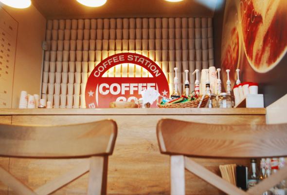 Coffee Go - Фото №5