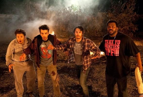 Конец света 2013: Апокалипсис по-голливудски - Фото №20
