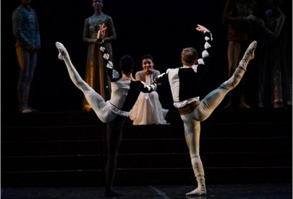 Ромео и Джульетта - Фото №3
