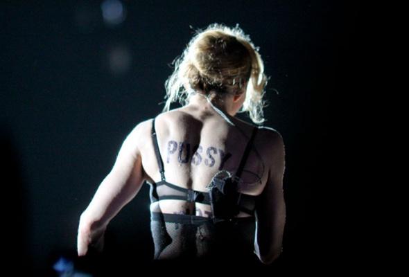 10ключевых эпизодов вбиографии Мадонны - Фото №10