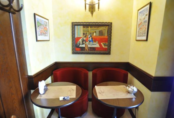 Винный бар Garçon - Фото №2