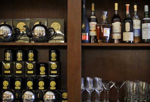 Винный бар Garçon - Фото №3