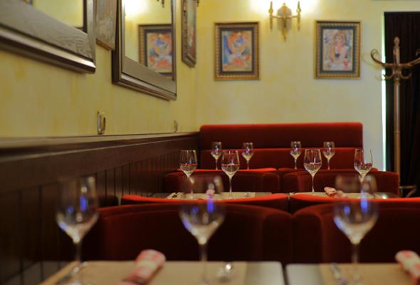 Винный бар Garçon - Фото №5