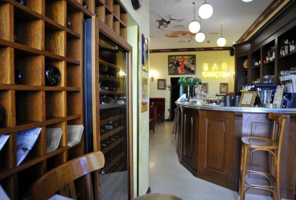 Винный бар Garçon - Фото №11