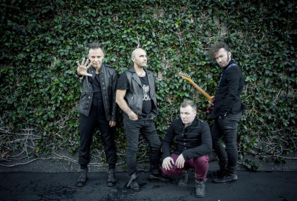 7фактов оновом альбоме группы «Мумий Тролль» - Фото №1