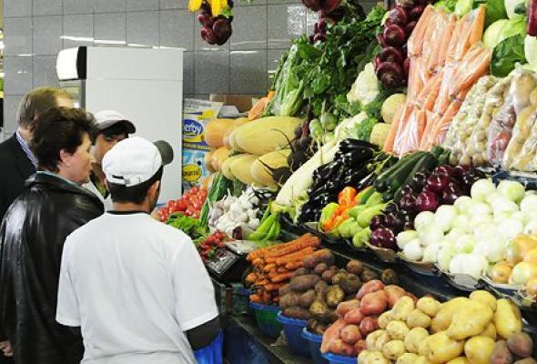 Дорогомиловский рынок - Фото №1