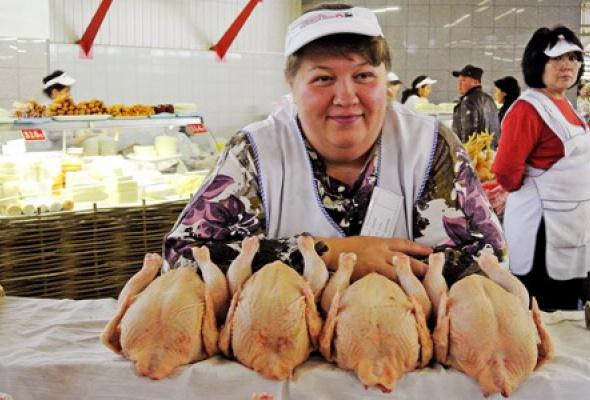 Дорогомиловский рынок - Фото №3