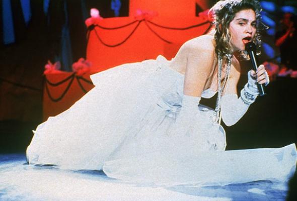 10ключевых эпизодов вбиографии Мадонны - Фото №1