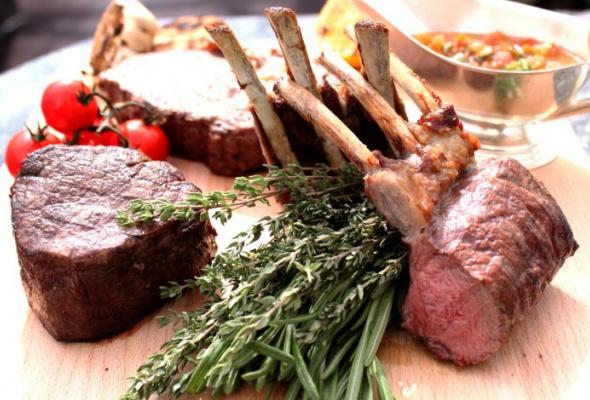 Уругвайское мясо и четыре разных «Шпритца» - Фото №2