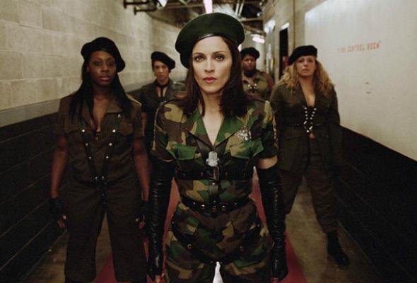10ключевых эпизодов вбиографии Мадонны - Фото №7