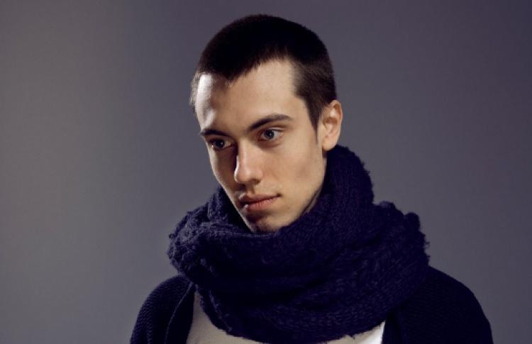 DJ Марлон Хоффштадт