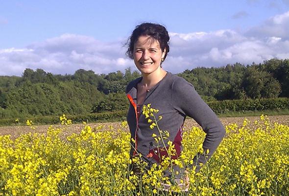Катя, 33года, свадебный фотограф, живет вАнглии с2003 года - Фото №0