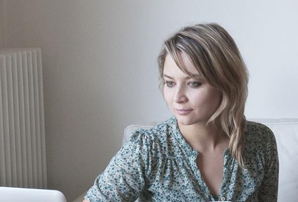 Юлия, 32года, куратор, живет вИталии 10лет - Фото №0