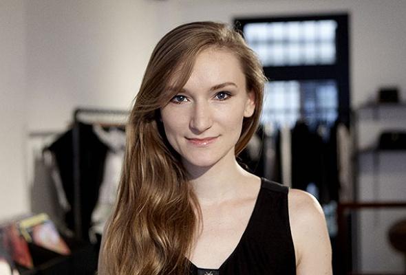 Ольга, 24года, управляющий партнер Springsioux (Франция), вПариже три года - Фото №0