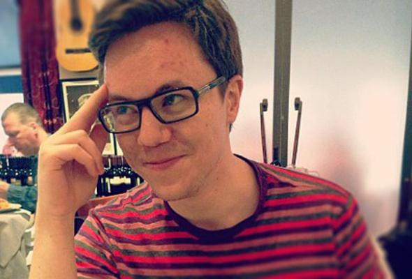 Сергей, юрист, живет воФранции пять лет - Фото №0