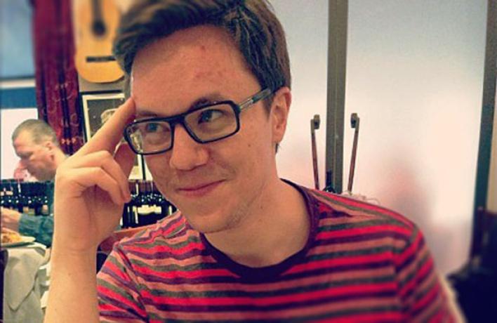 Сергей, юрист, живет воФранции пять лет