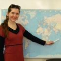 Ольга, 34года, преподаватель английского языка, вАвстралии восемь лет