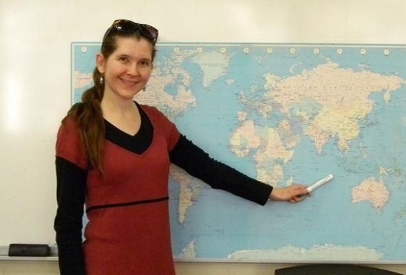 Ольга, 34года, преподаватель английского языка, вАвстралии восемь лет - Фото №0