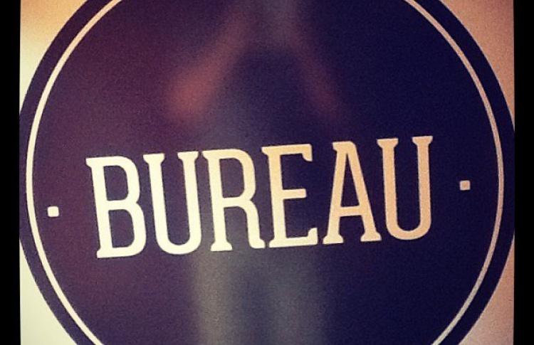 Состоялось техническое открытие бара-трансформера ''Bureau''