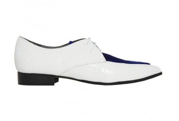 НаASOS поступила обувь Antipodium - Фото №2