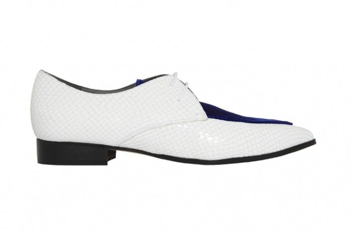 НаASOS поступила обувь Antipodium