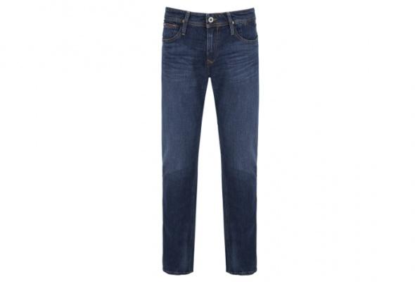 Новые модели мужских джинсов - Фото №2