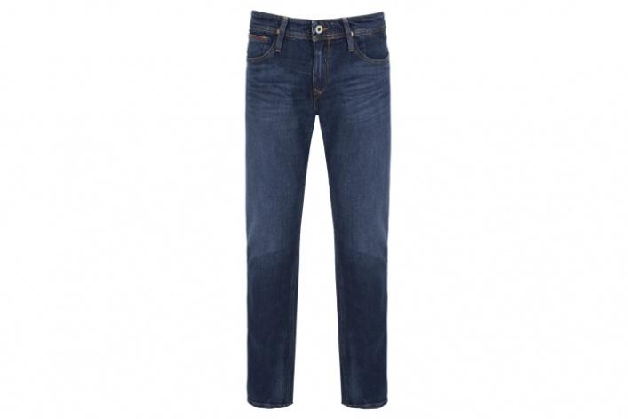Новые модели мужских джинсов
