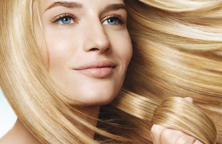 Лучшие средства для восстановления волос