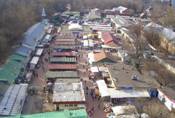 Преображенский рынок - Фото №1