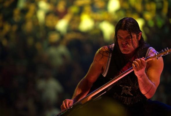 Metallica: Сквозь невозможное - Фото №2