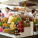 15лучших рынков Москвы