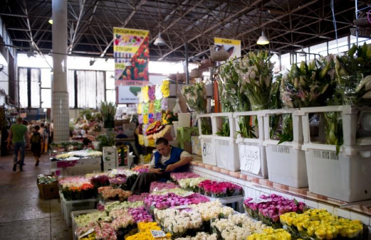 15лучших рынков Москвы Фото №401982